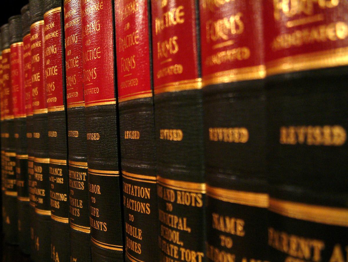 law-series